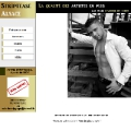 Spectacle de striptease en Alsace